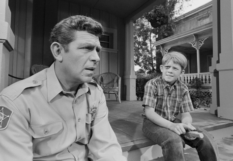 LOS ANGELES - JUNE 20: THE ANDY GRIFFITH SHOW ep: