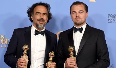 Oscars Dicaprio