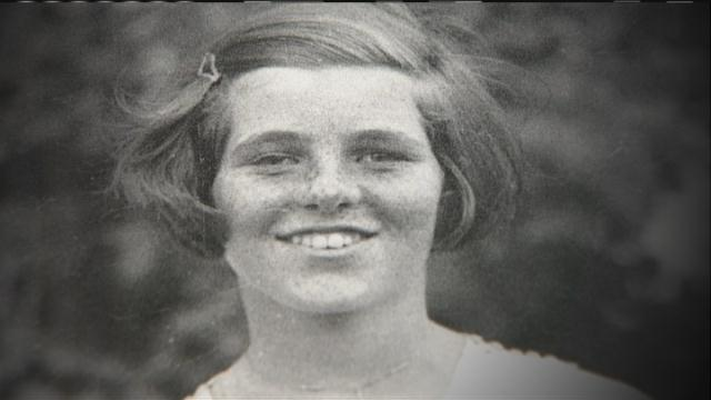 Hidden Daughter New Biography Of Rosemary Kennedy